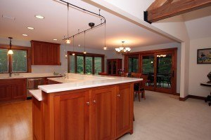 Vermont Ski Country Home for Sale