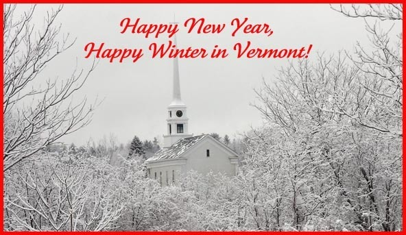 Top 3 Things to Do, Winter in Vermont