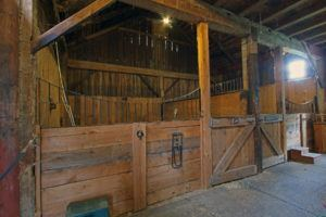 equestrian property for sale, Underhill, Vermont