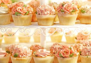 Stowebee Bakery special occasion cupcakes