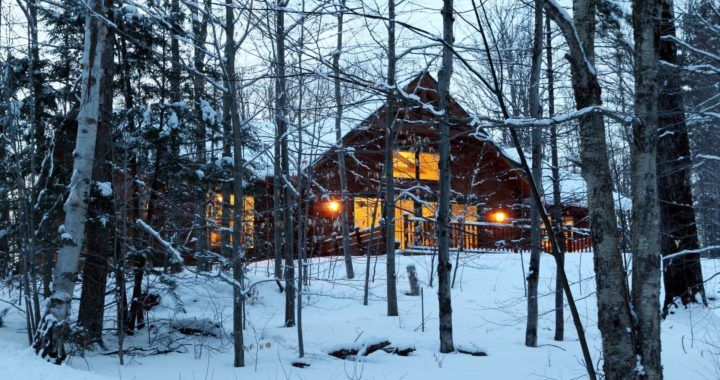 Blog by Lea Van Winkle, Realtor/Broker, Single-Level Home Designs in Underhill, Vermont.